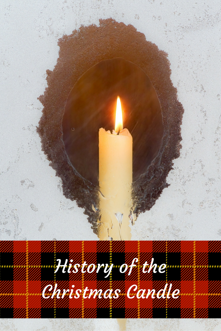 The History of the Candle in the Window2