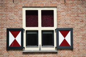 Ways to Personalize Your Shutters