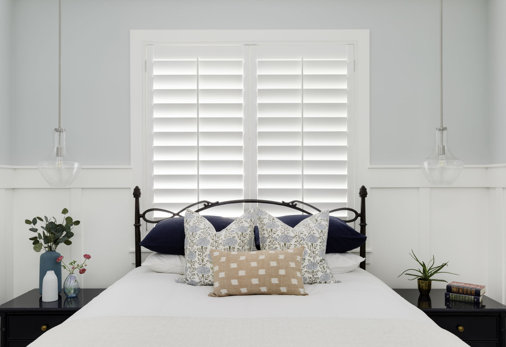Plantation Shutters Wasatch Shutter Design